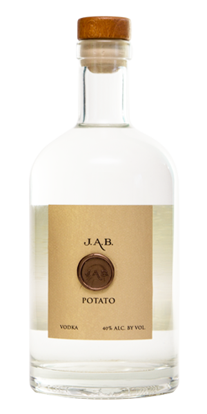 J.A.B. Potato vodka